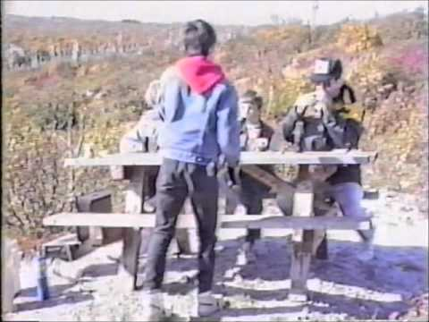 October 12 1987 Trip to Ingonish