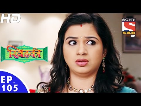 Khidki - खिड़की - Episode 105 - 21st November, 2016