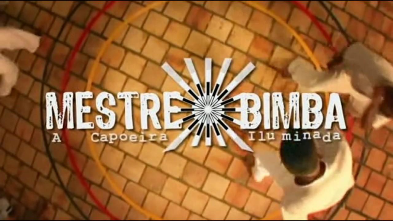 gratis mestre bimba capoeira iluminada