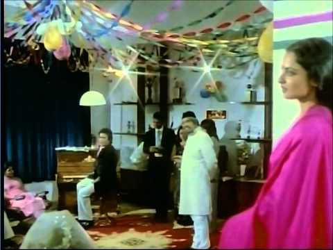 Hamein Aur Jeene Ki Chahat Na Hoti - Lata Mangeshkar & Kishore Kumar