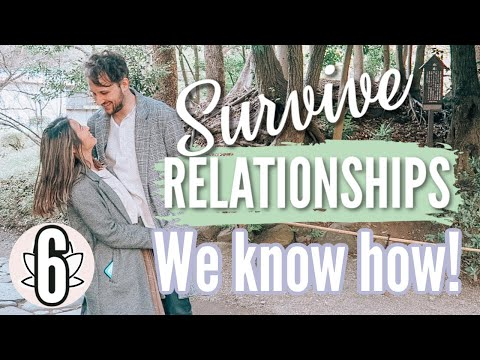 This Is How You Make a Relationship WORK! International // Long-distance couple ❤️ from YouTube · Duration:  17 minutes 30 seconds