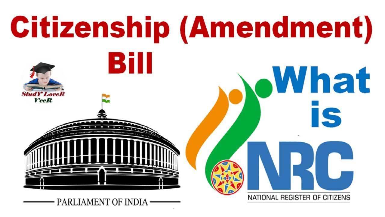 Image result for CITIzenship amendment act AND NRC