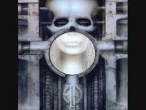 Emerson Lake & Palmer LIVE Fanfare Medley 1997