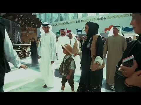 Dubai Safari Soft Opening