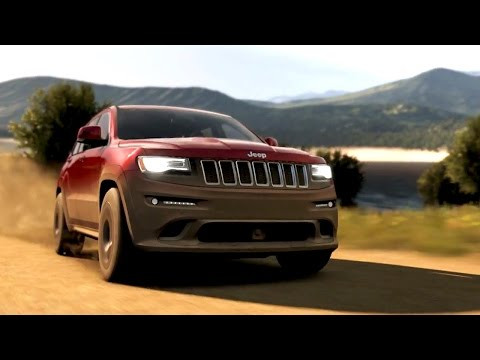 FORZA HORIZON 2 Trailer du Pack Mobil 1