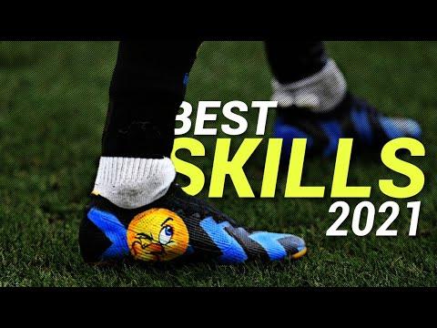 Best Football Skills 2021