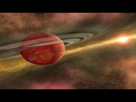 Proof Planet X Nibiru is Heading Straight For Earth - 2017