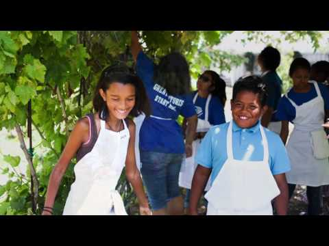 Gjelina Good Food Program with Seeds to Plate HD