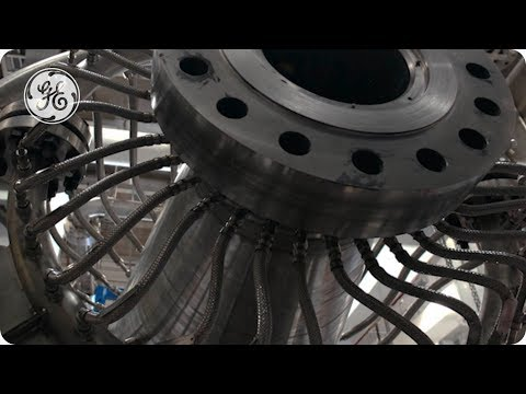 GE Aviation Test Systems Engineering: What Sets Us Apart