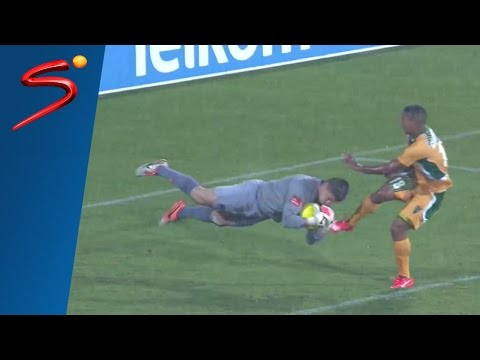 Verbauwhede Comedy Show - Maritzburg United vs Golden Arrows