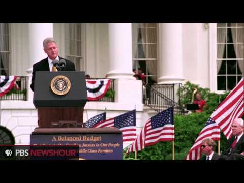 Watch President Clinton Video Introduction at DNC