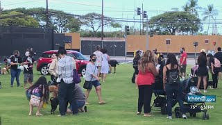 Pets Celebrated At National Pet Day Event