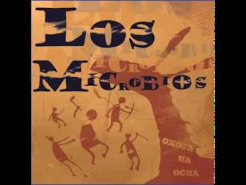 Клип Los Microbios - Анкета