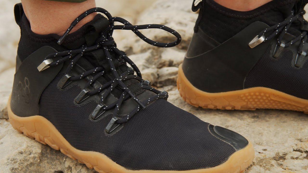 Vivobarefoot Magna Trail FG Marl Shoes
