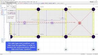 Slab Design Options in ProtaStructure