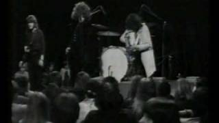 Led Zeppelin Live on TV-4 - How many More Times