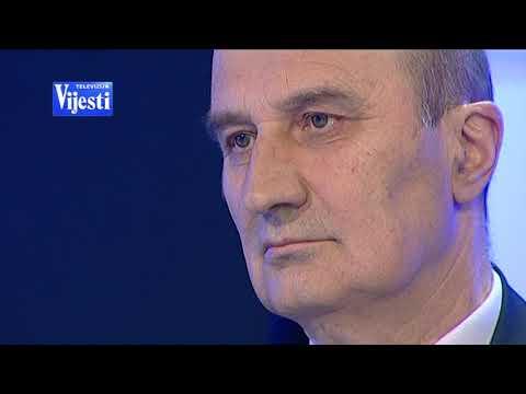 NACISTO  Vladimir Jokic  Branko Nedovic   TV  Vijesti  04,04,2019,