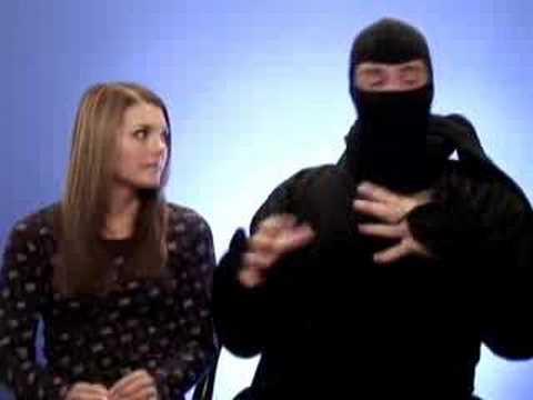 Ask A Ninja  Question 50