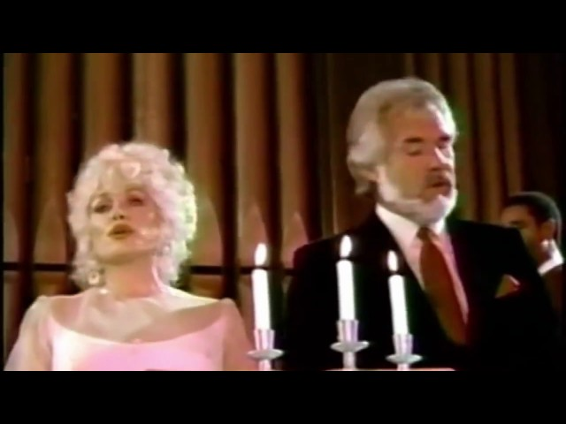 Dolly Parton & Kenny Rogers - Once upon a Christmas (Album version)