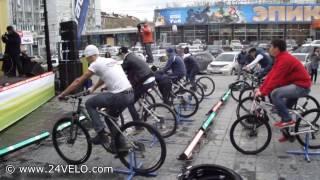 видео Велотуризм – отличная бизнес идея!