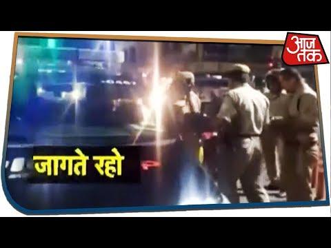 Lucknow Police की अनोखी पहल !