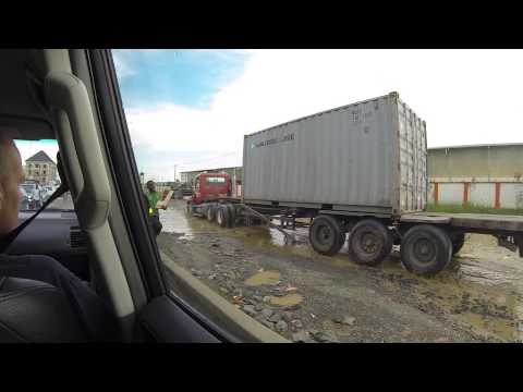 Port Harcourt Traffic