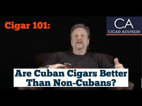 Are Cuban Cigars Really Better than Non-Cuban Cigars? - Cigar 101