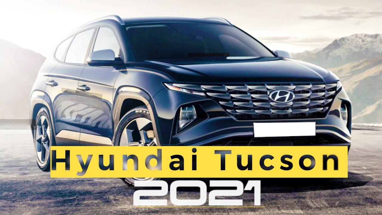ممنوع الشراء الان هيونداي توسان 2021 الشكل الجديد سيارة نازلة تتحدي Hyundai Tucson 2021 Youtube