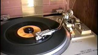 """""""Amazing Grace"""" - Royal Scots Dragoon Guards (with bagpipes) - 45 RPM RCA Record"""