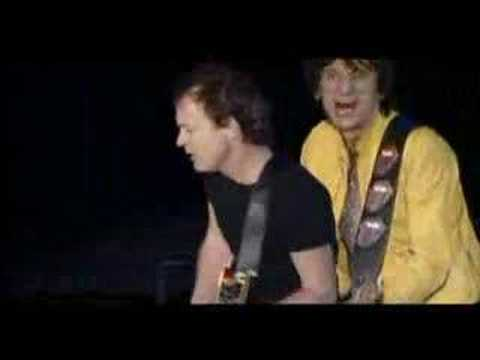 ACDC & The Rolling Stones - Rock Me Baby