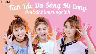 MI XINH TIM RUNG RINH - LIME (Official Music Video)
