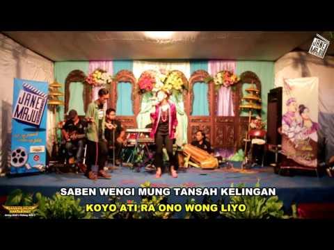 Nitip Kangen - full lirik ( Official ) - original - Dian Larasati feat Ichan Firdaus