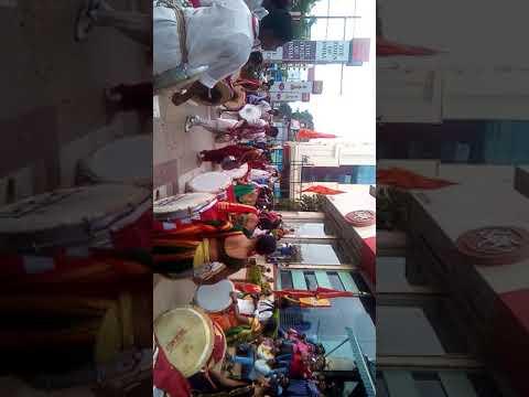 Bhawani Dhool Tasha Pathak Nagpur