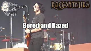 The Raconteurs - Bored and Razed (ACL Music Fest, Austin, TX 10/04/2019) HD