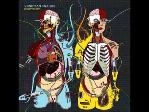 Venetian Snares - Hospitality