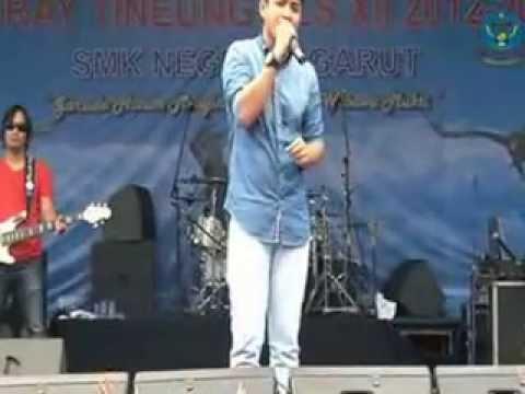 Cover Lagu Konser Ungu Di Smk Negeri 1 Garut