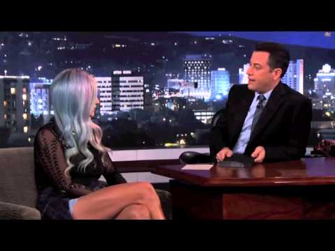 Kesha Timber Interview