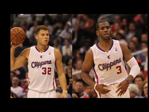 Are The Los Angeles Clippers Title Contenders? | 2016 - 2017 NBA Season