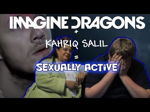Radioactive - Imagine Dragons (Parody)