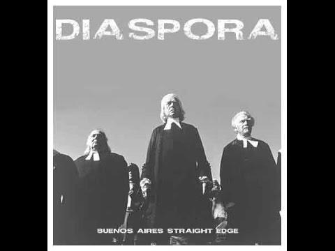 DIASPORA @Maximum Rock n Roll  · Melonio Bar #2015.05.16