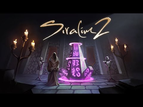 Siralim 2 - the ultimate monster catching RPG