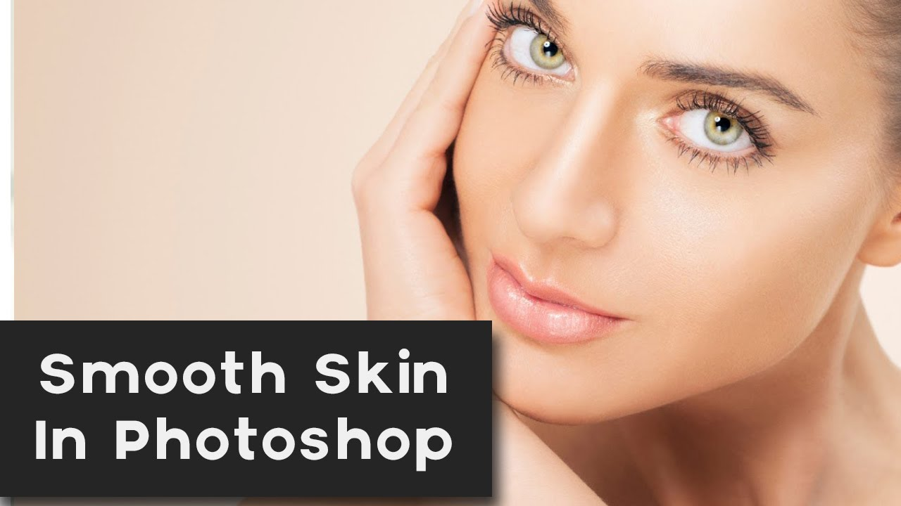 Photoshop retouching tutorial how to get the softsmooth skin photoshop retouching tutorial how to get the softsmooth skin effect like magazine covers baditri Image collections