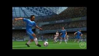 Fifa 11 wii graphics