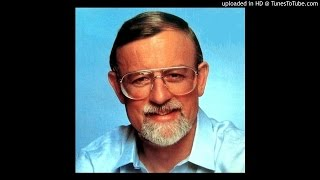 Raindrops keep falling -Roger Whittaker