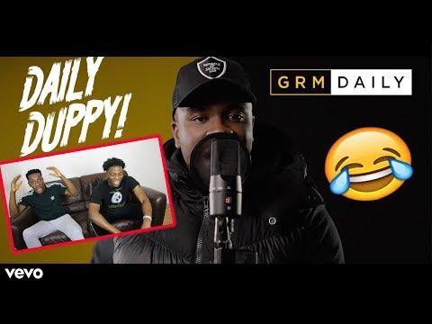 Big Shaq - Daily Duppy | GRM Daily REACTION!!