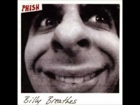 Phish - Waste