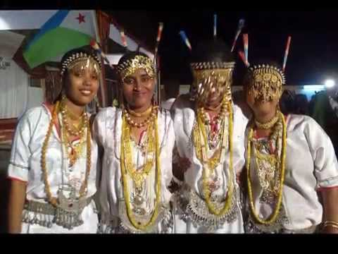Djibouti cultures/traditions