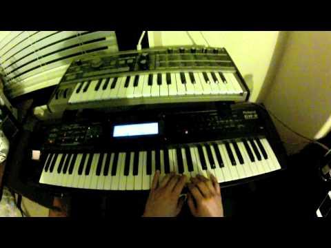 ESTA. - 15 Minute Beats(Go Pro)