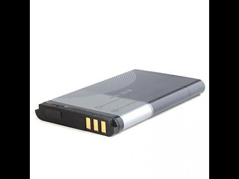видео: восстанавливаем аккумулятор телефона