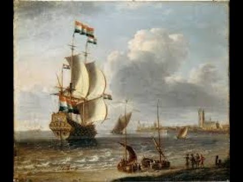 Spice Route -Dutch East India Company heritage in South India